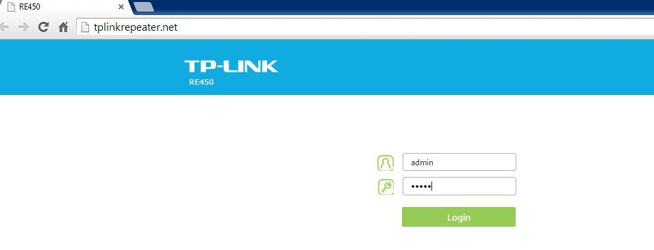 tp link re450 ac1750 wi fi range extender