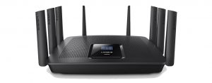 linksys router with high speed