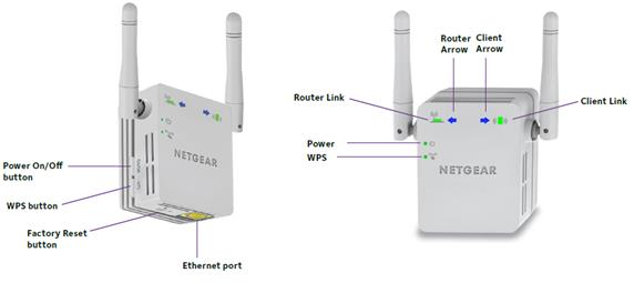 Image result for netgear extender setup