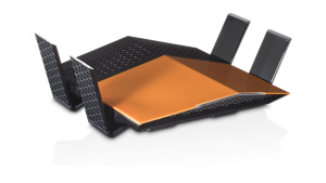 D-LINK HIGH SPEED ROUTER WITH GBPS SPEED